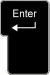 Enter(エンターキー)